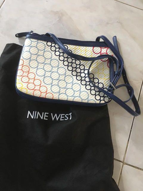 Nine West Authentic
