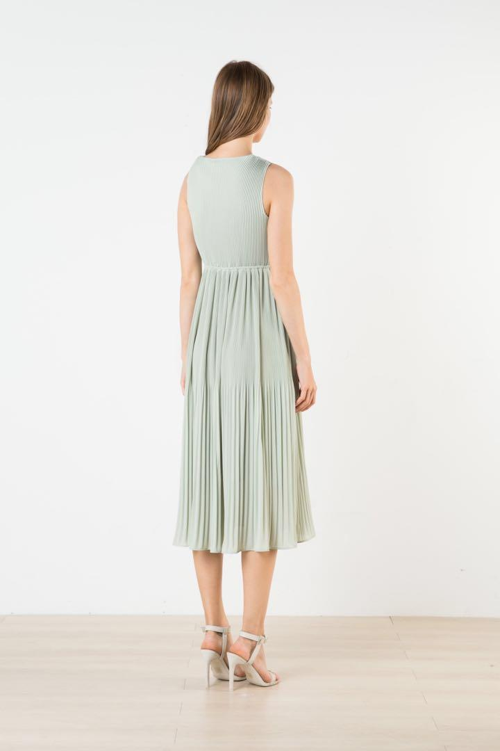 oak and fort dress