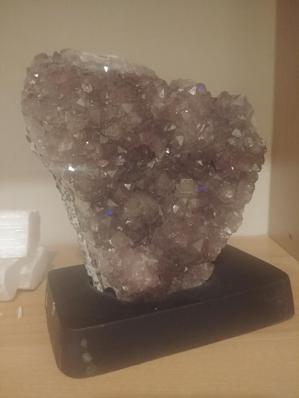 Authentic swarovski crystal swan-small