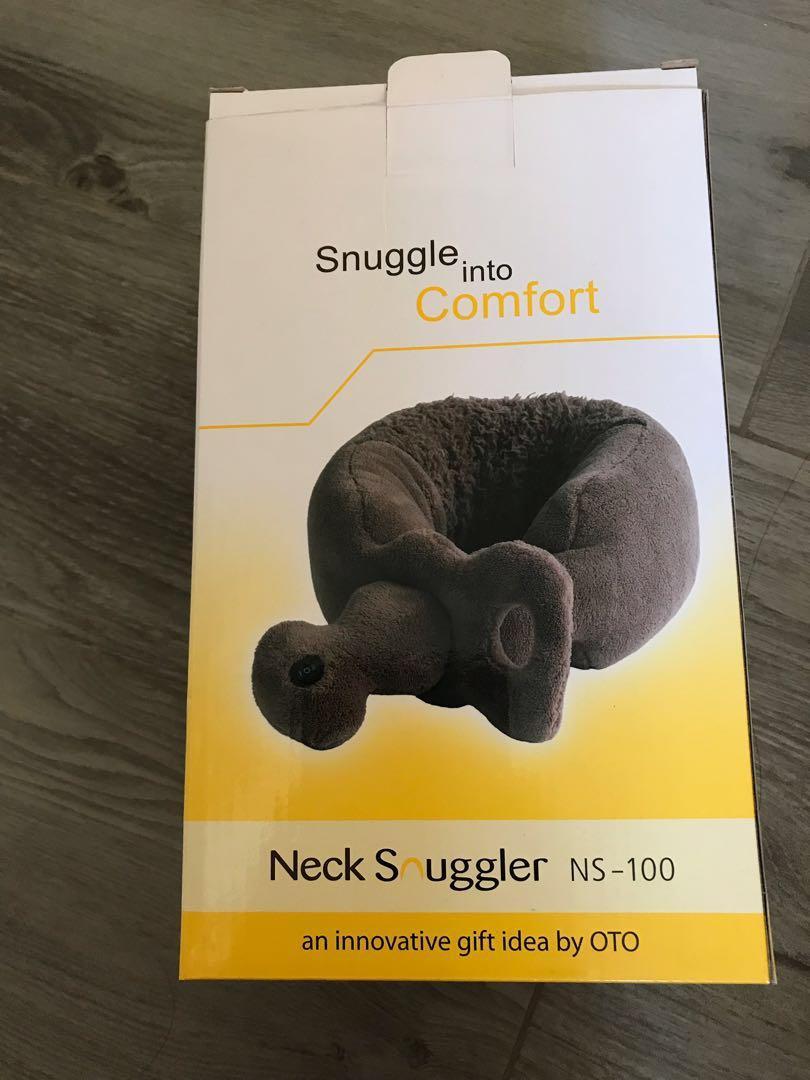 OTO neck muffler