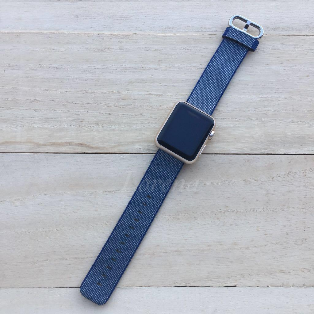 Replacement Strap for Apple Watch - Nylon