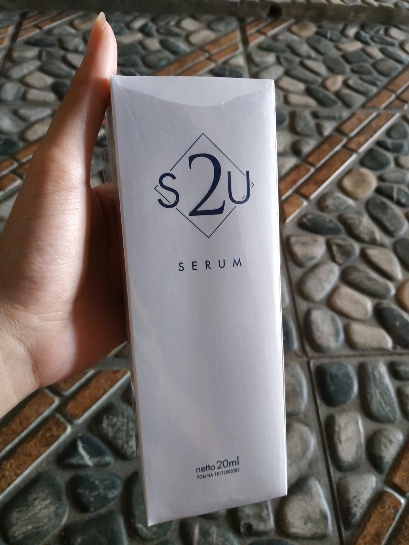 S2U Serum