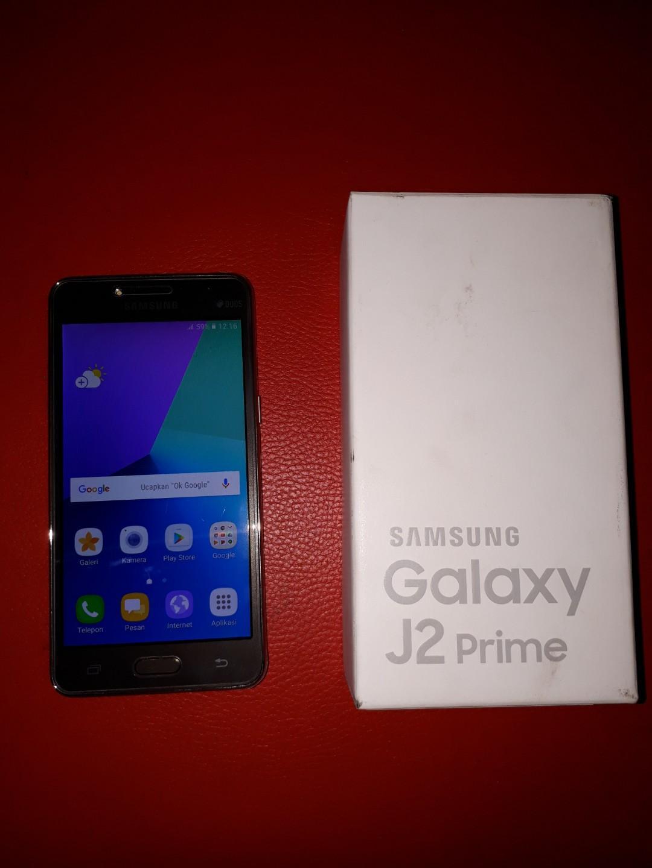 Samsung J2 Prime