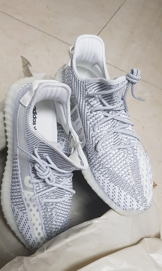 yeezy boost non static