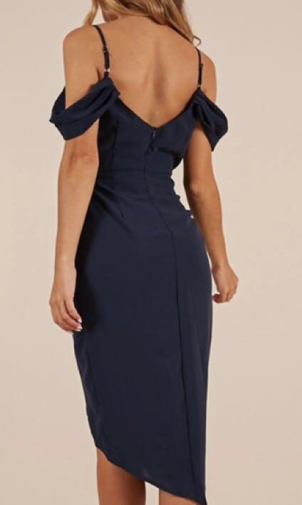 Showpo Give Me More Dress Size 10