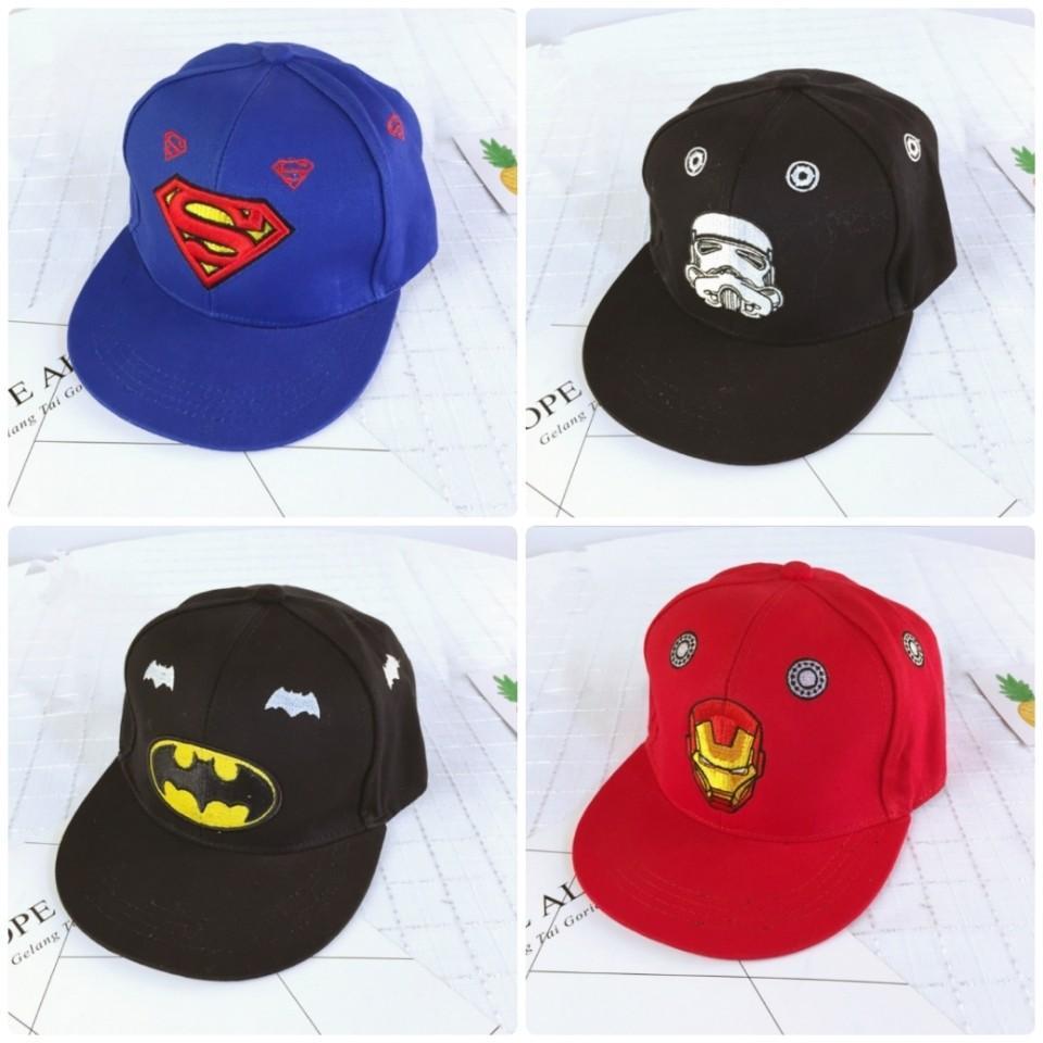 ec5837487 Superman cap Star Wars cap, Men's Fashion, Accessories, Caps & Hats ...