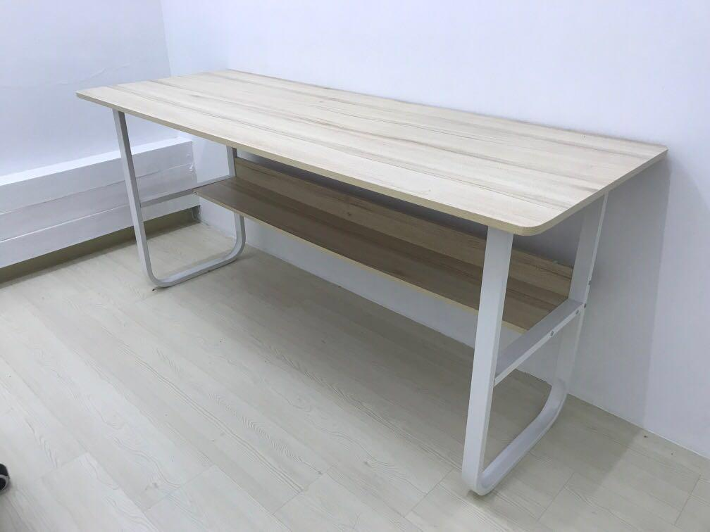 online store a8acd ad1ed Table for study/ office use, Furniture, Tables & Chairs on ...