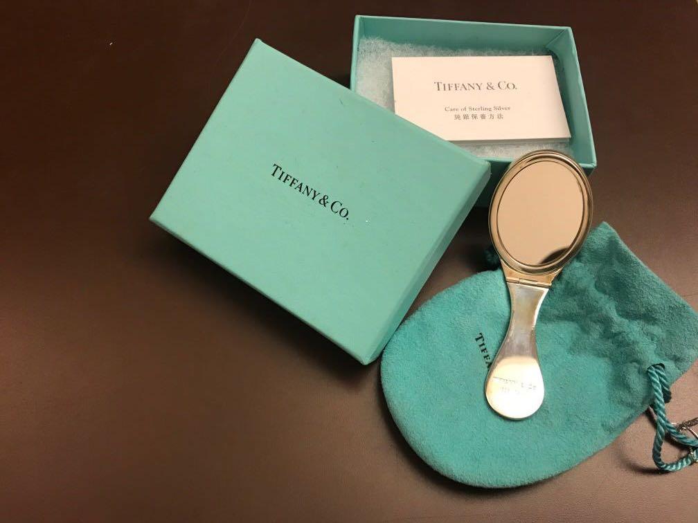 Tiffany&Co Mirror