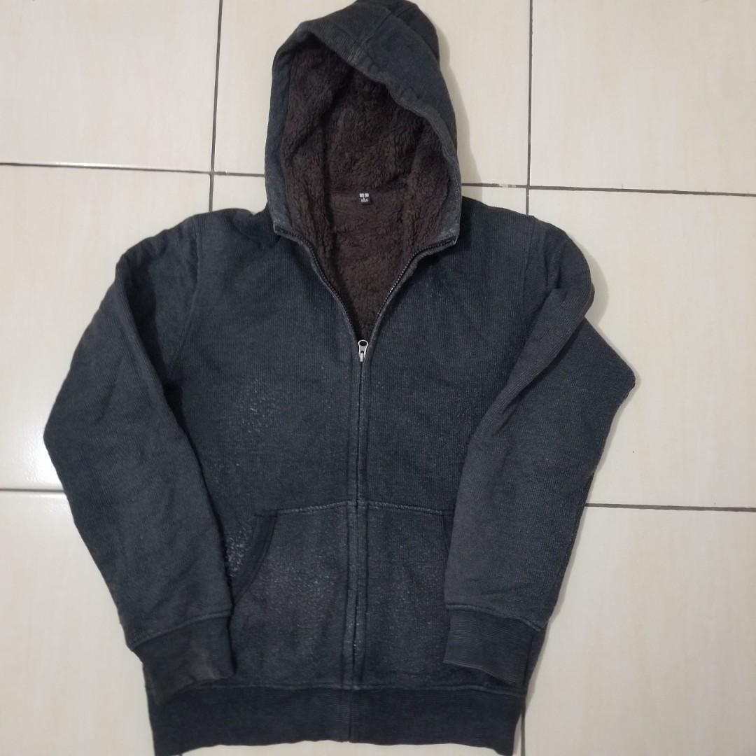 Uniqlo jaket size L originalll