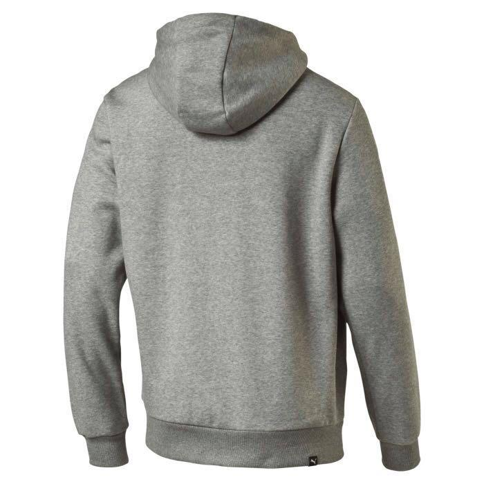 Warm PUMA HOODIE; Brand New with tags. Size - Large