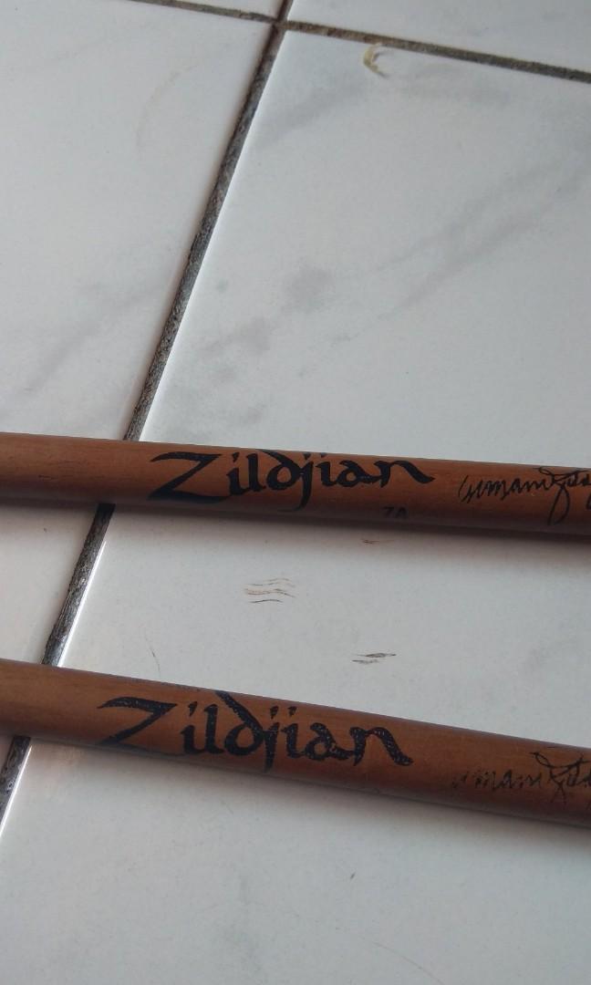 Zildjian stik drum