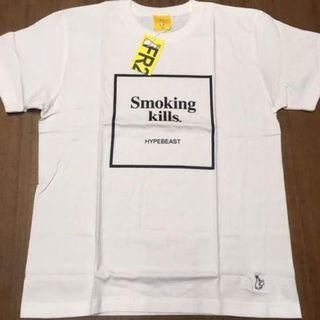🚚 Hypebeast smoking kill