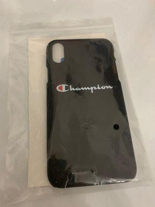 🚚 iPhone X case