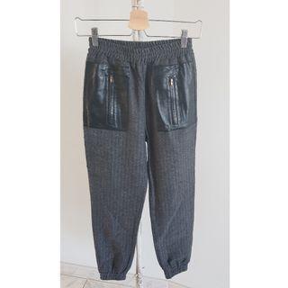 Zeitgeist pants