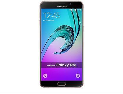 Samsung A9 (32GB) 全正常