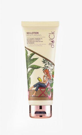 So-Lotion Hand & Body Lotion Duck in Moisturising