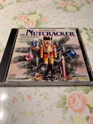 Tchaikovsky The Nutcracker Highlights Berlin Symphony Orchestra CD 編號020