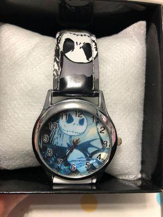 Jack 手錶連盒 (全新但需自行換電)
