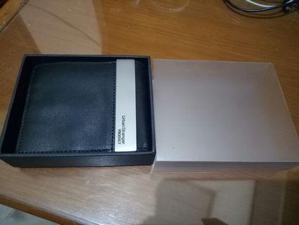 Urban Stranger Wallet (new)
