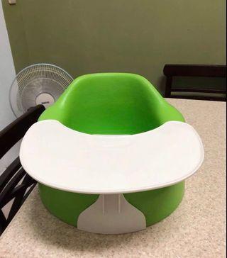 綠色幫寶椅 (極新)