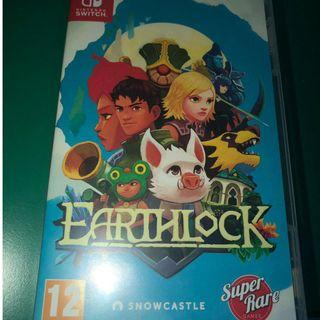 Earthlock Switch phyiscal copy by superraregames