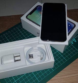 🚚 iPhone X 64G 9成新 無傷