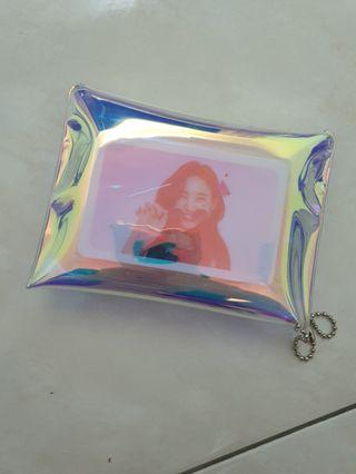 TWICE Summer Store Photocards with Frame