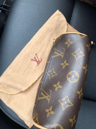 Louis Vuitton Pencil Case Papillon