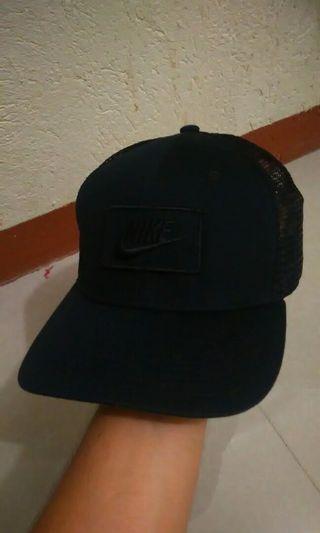 Nike Net Cap