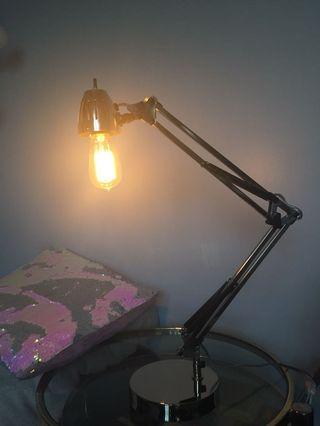 Cool NEW Industrial style lamp