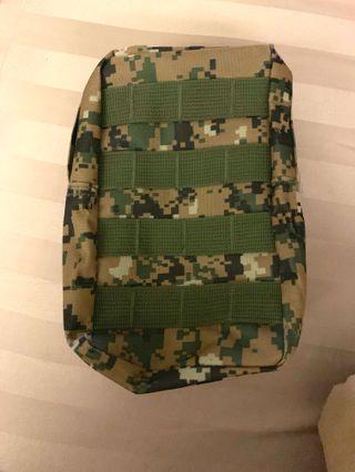 ARMY MARPAT POUCH || SOFTGUN