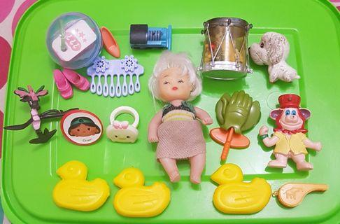 #mauthr Mainan anak cewek