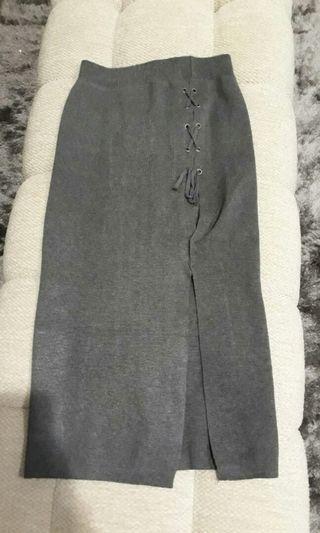 Skirt span
