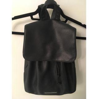 Victoria's Secret faux leather backpack