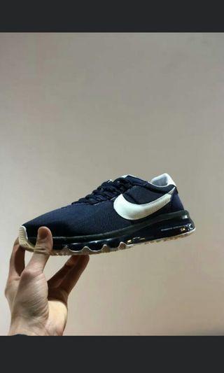 Nike LD-zero us8.5 全掌氣墊