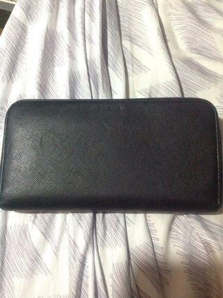 Authentic Prada Long Wallet