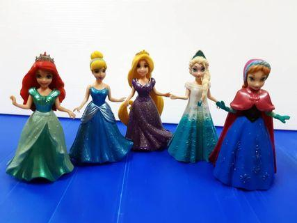 Princess figure