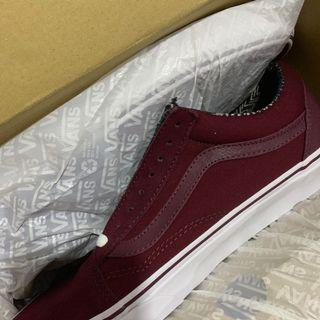 [Brand New] Vans x JD Sports Old Skool Port Royale
