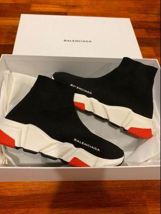 Balenciaga Speed Trainer size 36