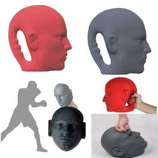 Boxing Focus mitts/ MMA boxing mitts ( Face 360 Accurate boxing Mitts )