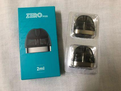 Renova Zero Cartridge 1 box (2pcs)