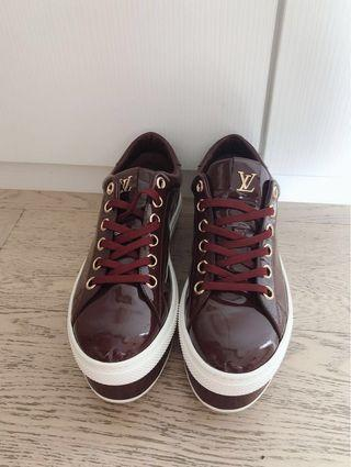 100% Real 100%new Lv shoes