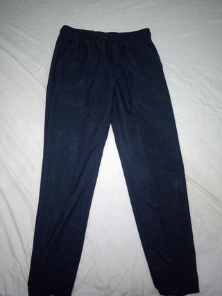 Celana Jogger RSCH atau SCH