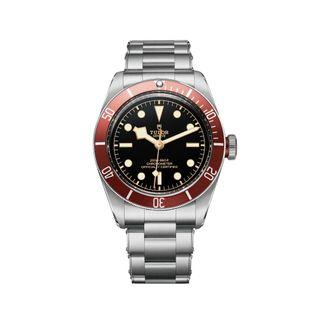 ZF Factory Tudor Heritage 79230r (Pre-order) FREE leather strap