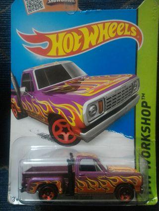 Hotwheels IDR 40rb