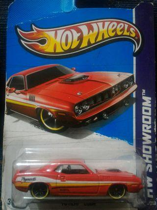 Hot Wheels IDR 30rb