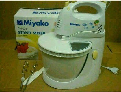 Mixer Miyako