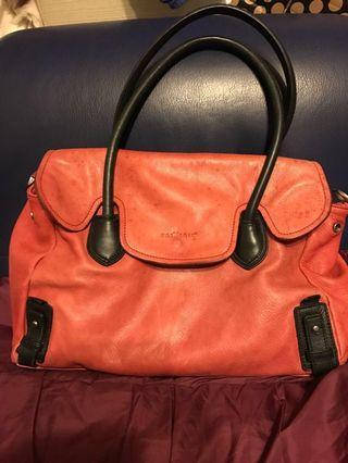 🚚 Frederic genuine leather handbag