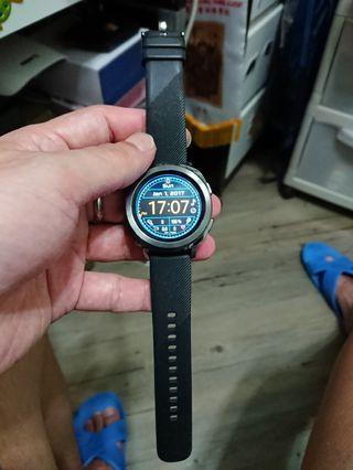 9成新Samsung Sport Gear 智能手錶