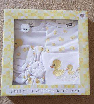 4 piece gift set